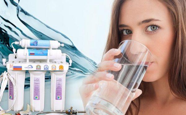 Geyser Đại Hồng Phát chia sẻ kinh nghiệm giúp bạn chọn cột lọc nước sinh hoạt cho gia đình mình