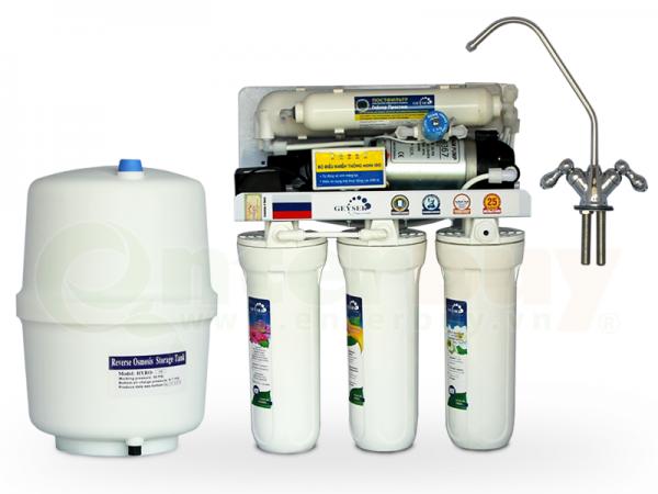 Bạn có tò mò về việc thiết bị lọc nước tinh khiết hoạt động như thế nào?