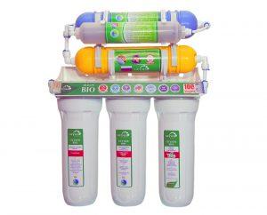 3 tiêu chí quan trọng giúp người dùng xác định được máy lọc nước Nano Geyser chính hãng