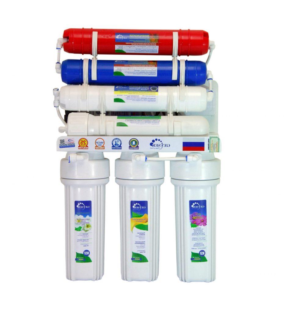 Máy lọc nước công nghệ Ro của hãng nào đang được người dùng tin cậy hiện nay ?