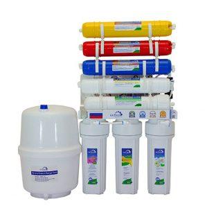 Nguồn nước giếng khoan nhiễm phèn, nhiễm mặn thì nên dùng máy lọc nước loại nào là tốt nhất ?