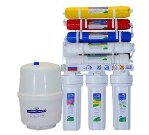 Máy lọc nước RO Geyser có gì khác biệt với các dòng máy lọc nước RO khác trên thị trường ?