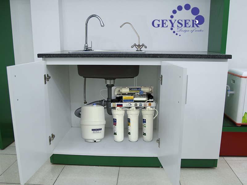 Nên mua máy lọc nước hay nước khoáng để tiết kiệm chi phí  - Ảnh 2