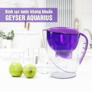 Binh Loc Nuoc Khang Khuan Geyser Aquarius